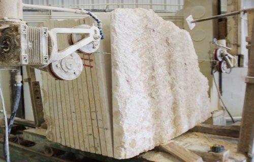 Blocks Slabs