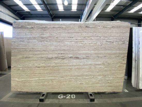 Travertino Wood Sl 1085
