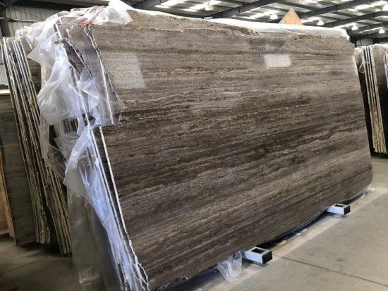 Titanium Travertine SL1063
