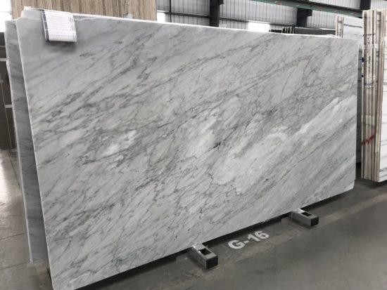 White Carrara SL 968