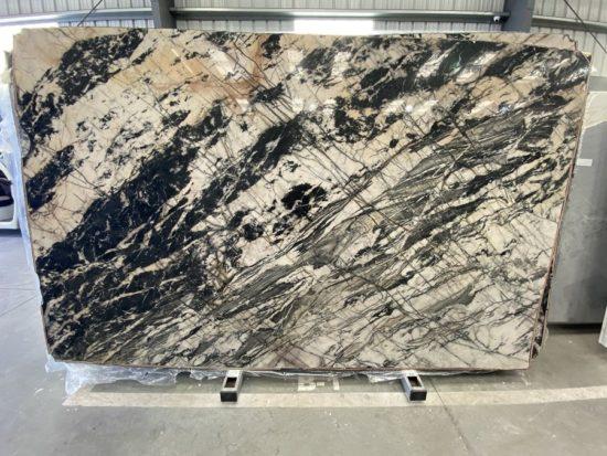 Black Ice Quartzite SL1367