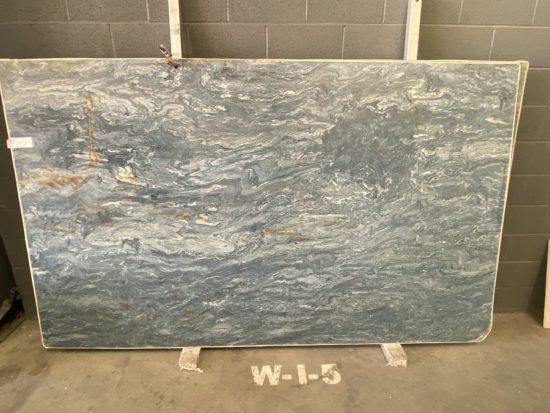 Blue Van Gogh (2 Available)
