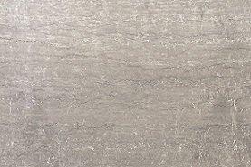 Grey Travertine Vein Cut