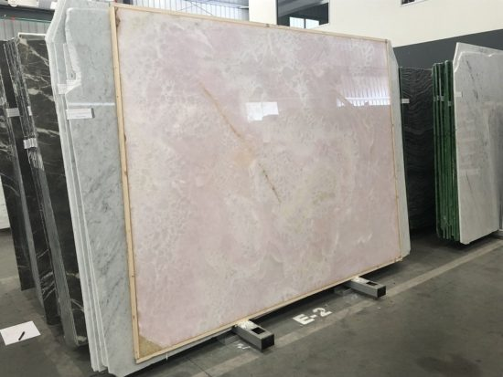 Pink Onyx Extra SL1020