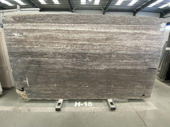 Titanium Travertine VC SL1337